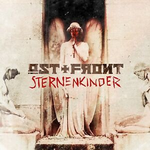 OST-FRONT-STERNENKINDER-LIMITED-EDITION-CD-SINGLE-NEU