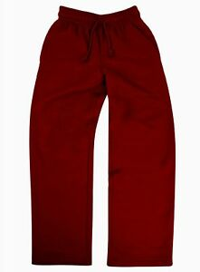 KIDS-JOGGING-BOTTOMS-BOYS-PANTS-JOGGERS-TRACKSUIT-SCHOOL-PE-CHILDRENS-SWEAT-NEW