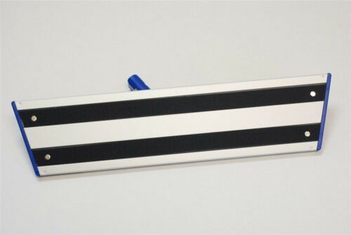 """12x Microfiber Bucketless Mop 18/"""" Lockable Head Frame Hook Loop works w// Norwex"""