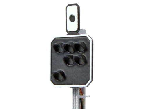 Mafen 913616 H0 SBB Blocksignal 6 Lichter
