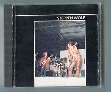 Steppen Wolf cd Made in Japan - SUPER STARS BEST SELECTION 12-tr Jasrac R-060029
