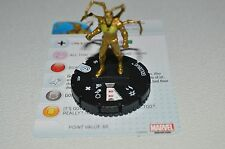 Marvel Heroclix Civil War GoldBug 035