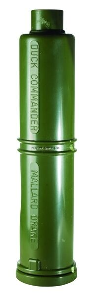 New Duck Commander Mallard Drake Duck Call DCCALL10025