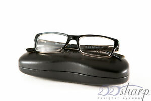 2870fedb17b7b Ray Ban Eyeglasses-RB 5169 5540 52 GREY HORN 8053672427301