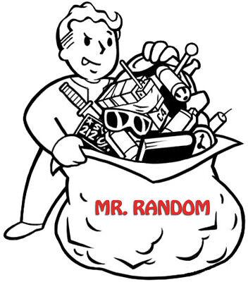 mr-random
