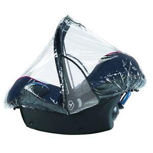 De-alta-calidad-de-asiento-de-coche-cubierta-de-la-lluvia-Weather-Shield-Para-Hauck-0-Carseat