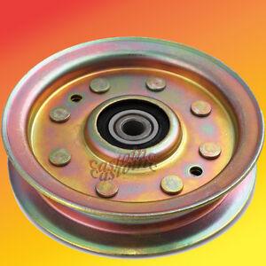 532175820 Husqvarna 532 17 58-20 Sears Flat Idler Pulley fits Craftsman 175820