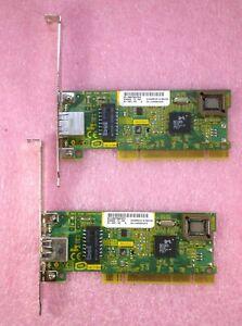 2-TWO-x-3COM-3C905CX-TX-NM-10-100-MBPS-RJ45-PCI-ETHERNET-NETWORK-CARDS