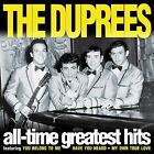 All-Time Greatest Hits by The Duprees (CD, Jun-2002, VarŠse Vintage)