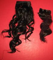 Isis Enchantress Premium Human 4 More Hair 2pcs Weave Extension Includes 10&14
