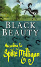 Black Beauty According to Spike Milligan by Spike Milligan (Hardback, 1996)