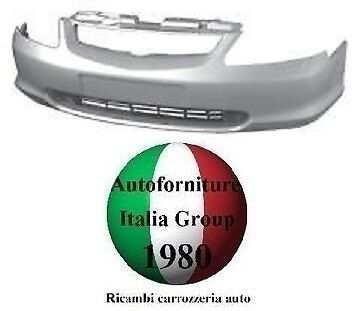 PARAURTI ANTERIORE ANT VERN HONDA CIVIC 01/>03 MOD TYPE R 2001/>2003