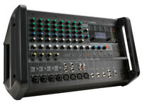 NEW Yamaha PA-speakers and powered mixer w/effects Cole Harbour Halifax Preview