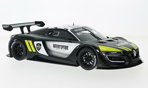 Renault r.s.01, intercepteur,  1 18, Norev  70% de réduction