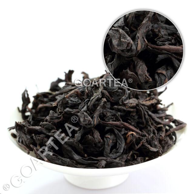 250g Organic Wuyi Da Hong Pao DaHongPao Big Red Robe Chinese Oolong Rock Tea