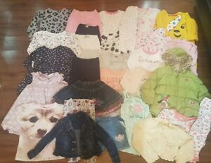 * F * A * B * Masive Baby Girl Bundle * 12-18 Mois * All You Need * Printemps * Ete *-afficher Le Titre D'origine