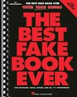 The Best Fake Book Ever C Edition 9780634034244 Corporation Paperback