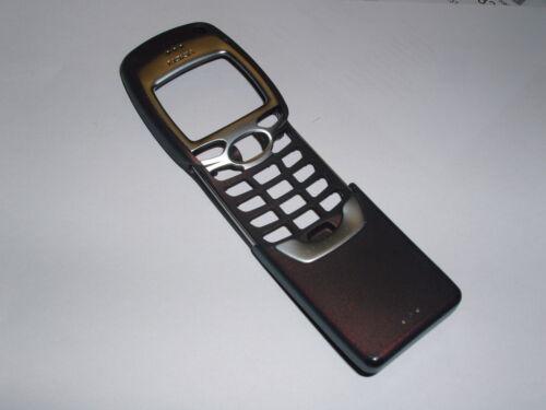 1 von 1 - Original Nokia 7110 Frontblende Deckel Gehäuse Dia- Mikrofon