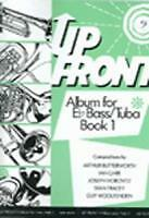 Up Front Album for Tuba (Bass Clef) - Book 1 BW0111BC