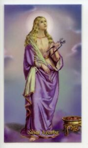 St-Agatha-Prayer-Relic-Laminated-Holy-Card-Blessed-by-Pope-Francis