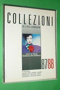 Revista-Raro-Collezioni-Donna-N-3-Otono-Invierno-1987-88-Moda-By-Trend