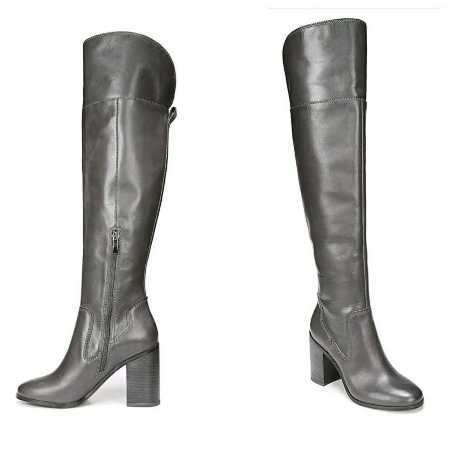 Sarto de Franco Sarto Sarto Sarto Frojoa sobre la rodilla botas talla 6.5M  los nuevos estilos calientes