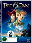 Peter Pan - DVD Region 4