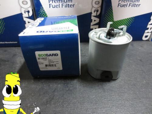 Premium Fuel Filter for Freightliner Sprinter 2500 2002-2003 w// 2.7L Engine
