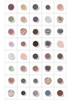 Bare Escentuals Bareminerals Eyecolor Eyeshadow Glimpse Glimmer Liner Full Size