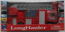 NewRay - MAN F2000 LKW Feuerwehr mit Drehleiter 1:43 Neu/OVP