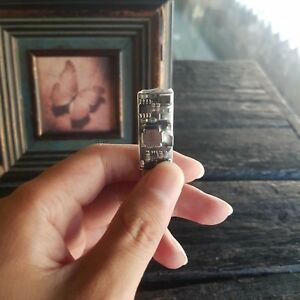 Mini-USB-killer-U-Disk-Miniatur-power-module-High-Voltage-Pulse-Generator