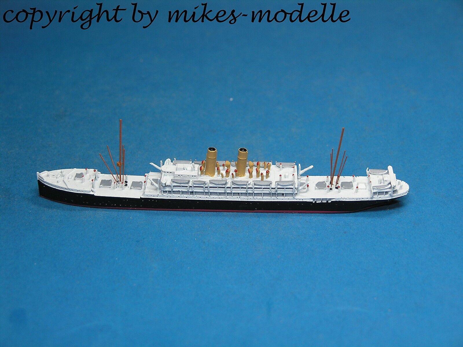 senza esitazione! acquista ora! 1 1 1  1250 passeggeri nave Prinzess Irene di cm (234)  risparmia il 50% -75% di sconto