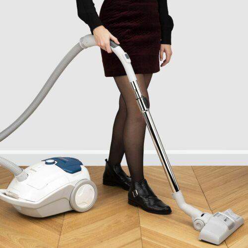 HKoenig AXO800 Vacuum Cleaner With Bag, 3 L 700 W