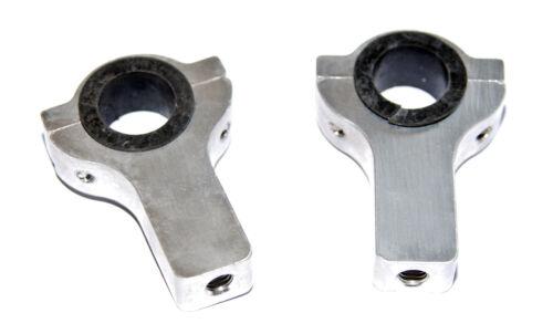 Befestigungssatz Handschützer 28,6 mm Lenker Handprotektor Handguard universell