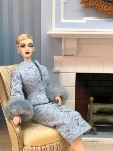 SEWING PATTERN-Style 150 Designer Inspired Ensemble Gene Tyler