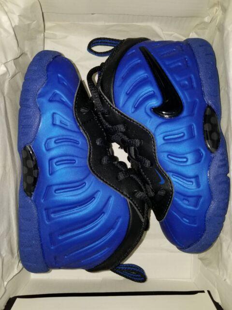 e53ad41e98c NIKE LITTLE POSITE PRO(TD)Toddler Blue Hyper Cobalt Blue 843769 402 Size 5C