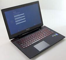 Lenovo Lenovo 20349 IDEAPAD 15.6in. (1TB, Intel Core i7 4th Gen., 2.4GHz, 8GB) Notebook/Laptop - 20349