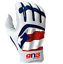 9N3-Country-Flags-Batting-Gloves-Goat-Leather thumbnail 2