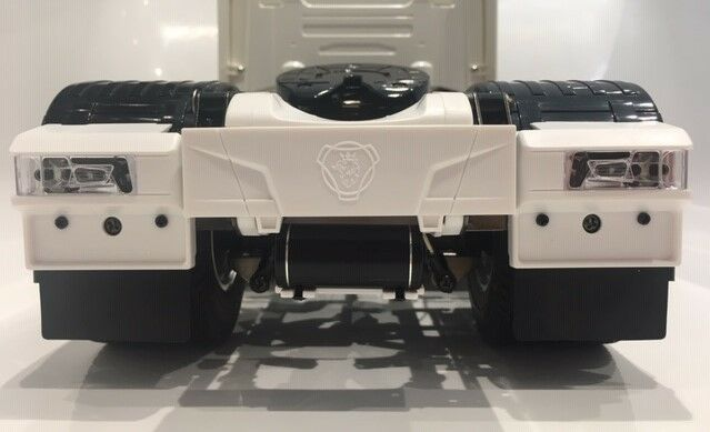 HH 1 14 scale new design SCANIA facelift (R730) complete rear end. Fits TAMIYA
