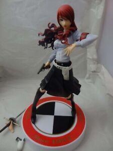 Persona 3 Kirijo Mitsuru 1//7 PVC Figure Kotobukiya Japan NEW