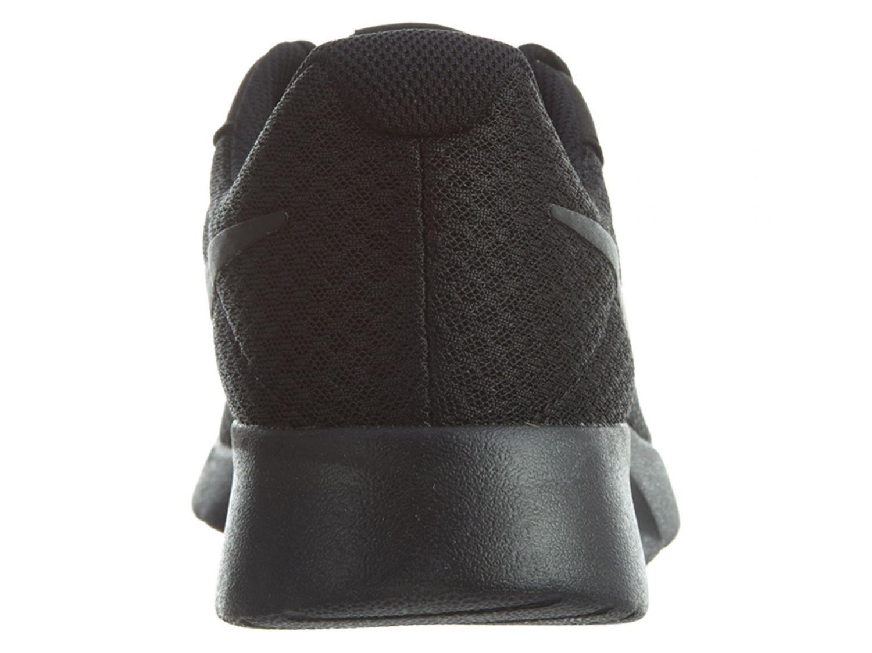 Nike Tanjun Tanjun Tanjun Womens Style   812655 BLACK BLACK-WHITE Womens SZ 8.5 a3429b