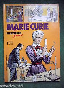 MARIE-CURIE-ILL-P-LE-GUEN-TEXTE-E-METZGER-HISTOIRE-JUNIORS