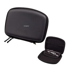 "5"" In-Car Sat Nav GPS Hard EVA Case For Garmin zumo 340LM 390LM 660LM 590LM"