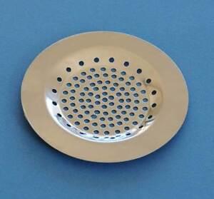 Utility Sink Strainer : Drain-Sink-Strainer-38mm-Kitchen-Bath-Bathroom-Laundry-Tub-Strains ...