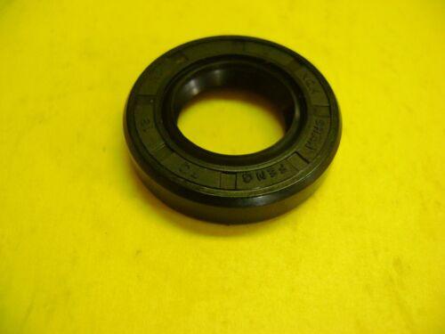 DUST SEAL 18mm X 32mm X 7mm NEW TC 18X32X7 DOUBLE LIPS METRIC OIL