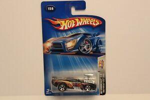 2004 Hot Wheels ~Autonomicals~ 1969 Pontiac GTO 1//5