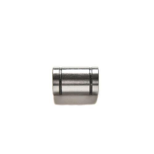 LM6UU Linear Ball Bearing Bush Bushing For 6mm Rod RepRap 3D Printer b*ca