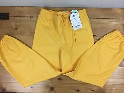 Hatley Unisex-Child Splash Pants Rain Pants