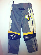BRP Can-Am Spyder Caliber Pants Ladies Large 4413970907 Womens Motorcycle