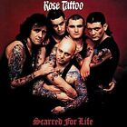 Scarred for Life by Rose Tattoo (Vinyl, Apr-2016, Repertoire)